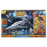 Star Wars Rebels Command Star Destroyer Action Figure