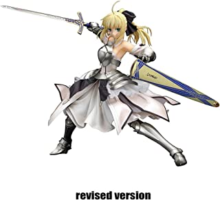 Luoyongyou Fate/Unlimited Codes: Saber Lily Distant Avalon PVC Figure (1:7 Scale)