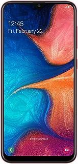Samsung Galaxy A20 Dual Sim - 32 GB, 3 GB Ram, 4G LTE, Multicolor