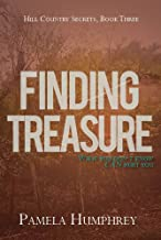 Finding Treasure (Hill Country Secrets Book 3)