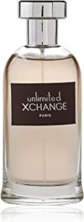 X Change Unlimited by Karen Low 100ml Eau De Toilette Spray for Men