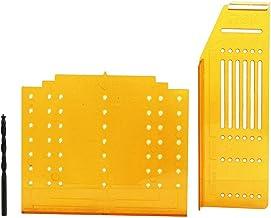 cherrypop Hardware Knop Handvat Pull Boor Montage Sjabloon voor Kabinet Deuren en Laden