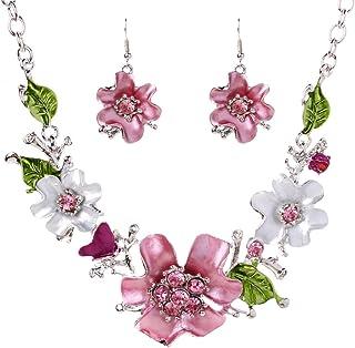 YAZILIND Fashion Simple Alloy Earrings Irregular Round Multilayer Earrings Dangle Earrings Jewelry for Women Girls