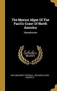 The Marine Algae Of The Pacific Coast Of North America: Myxophyceae
