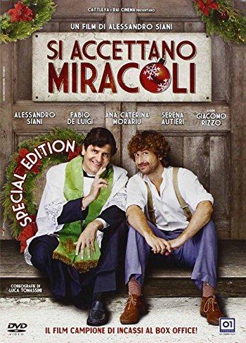 Si Accettano Miracoli (Spec.Ed.)