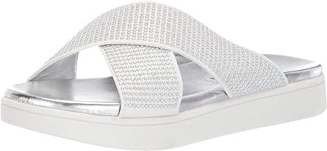 Steve Madden Kids' Jfiery Slide Sandal