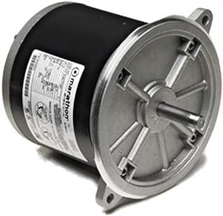 Marathon O601 Motor 1/6HP, 1725RPM, 48N Frame, 115V, 1PH Replaces CleanBurn CB-33002A, 33002, Clean Burn CB-33002A, 33002