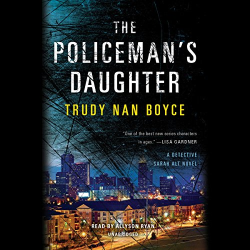 The Policeman's Daughter Titelbild