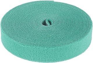 LURROSE Organizador de fita de nylon para organização de cabos