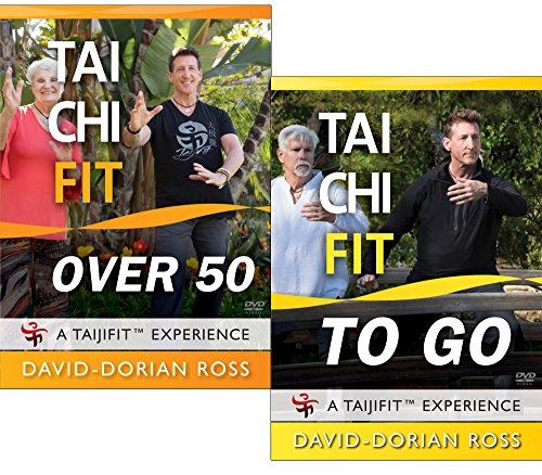 Tai Chi Fit Over 50 & To Go