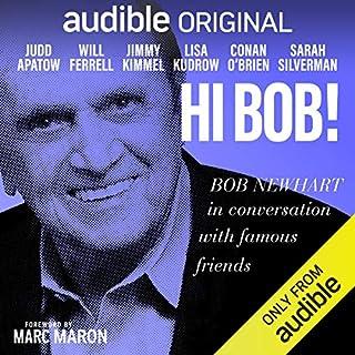 Hi Bob! cover art