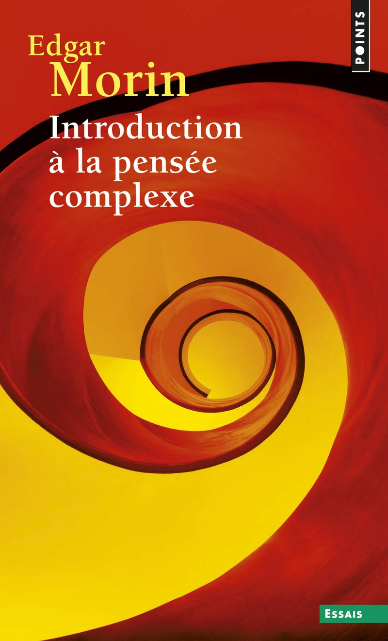 Download Introduction à La Pensée Complexe 