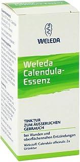 Weleda Calendula-Essenz 20%, 50 ml Tinktur