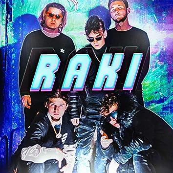 Raki Gang