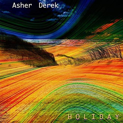 Asher Derek