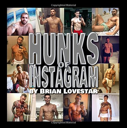 Hunks of Instagram