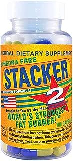Stacker Stacker 2-100 caps.
