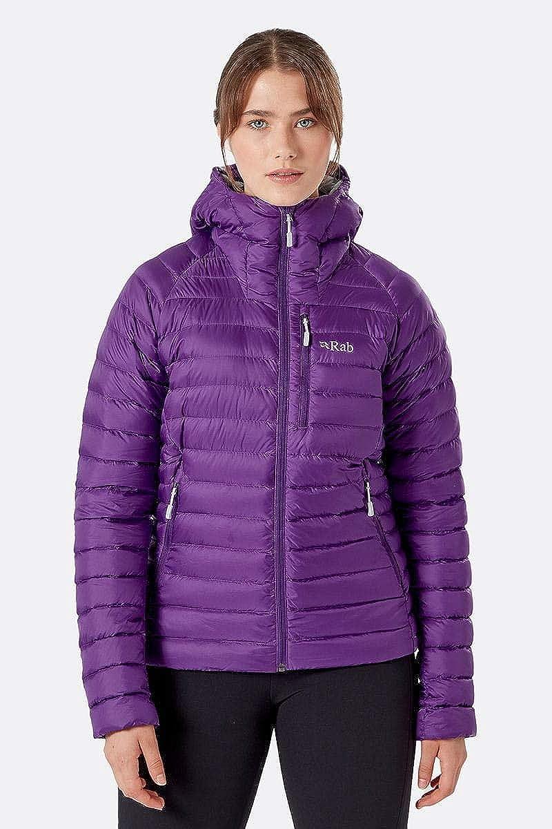 RAB Microlight Alpine - Ranking TOP18 Women's Jacket Max 49% OFF