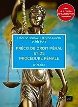 Livres Précis de droit pénal et de procédure pénale PDF