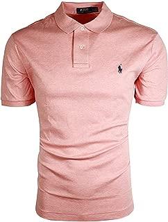 POLO RALPH LAUREN Men's Classic Fit Interlock Polo Shirt