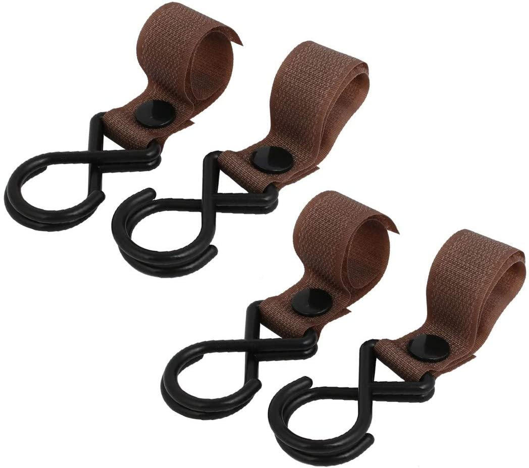 Raleigh Mall New Lon0167 4pcs Alternative dealer 11lb Featured Hook reliable Capacity Adjustable