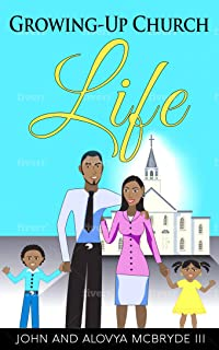Growing-Up Church Life