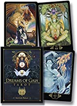 Dreams of Gaia Tarot: A Tarot for a New Era (Book & Cards) PDF