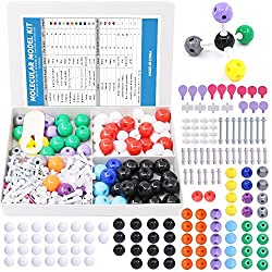 cheap Swpeet 252 A wide range of molecular models for teachers and students of inorganic and organic molecular models …