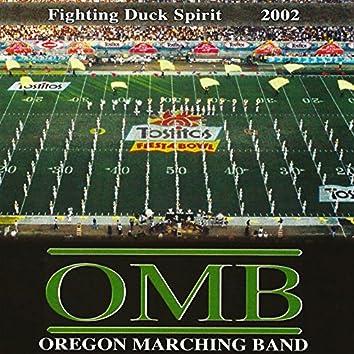 Fighting Duck Spirit 2002