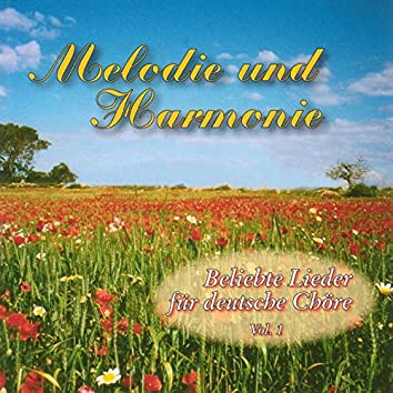 Melodie Und Harmonie
