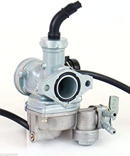 Auto-Moto Replacement Carburetor Carb For HONDA TRX125 TRX 125 ATV FOURTRAX 1985 1986