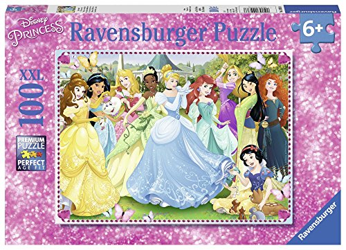 Princesas Disney Puzzle (Ravensburger 10938)