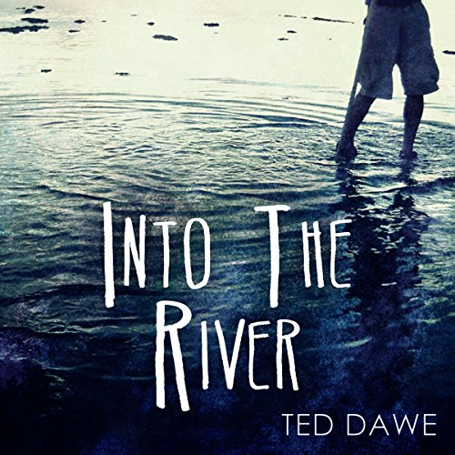 Into the River cover art