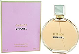 عطر زنانه Chance EDP Eau De Parfum Spray 3.4 Fl Oz