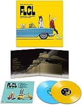 Flcl Progressive / Alternative (Music From The Series) (2 Lp/Blue & Yellow Vinyl)