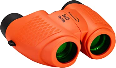 Aurosports Kids Binoculars Auto Focus, Gifts for 4-8 Year old Girls Boys,5-13 Year Old..