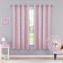 Amazon.es: cortinas infantiles niña