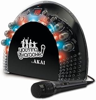 akai karaoke ks800 manual