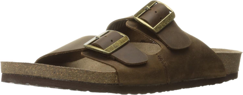 Max 45% Max 75% OFF OFF Crevo Men's Sedono Slide Sandal