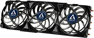 ARCTIC Accelero Xtreme III - AMD/NVIDIA Graphics Card Cooler, Pre-Applied MX-4 Thermal Paste, incl. Three 92 mm PWM Fans