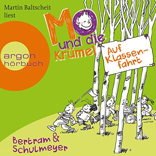 Auf Klassenfahrt audiobook cover art