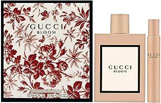 GUCCI BLOOM by Gucci, EAU DE PARFUM SPRAY 3.3 OZ & EAU DE PARFUM ROLLERBALL .25 OZ MINI
