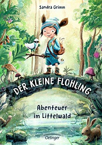 Der kleine Flohling: Abenteuer i...