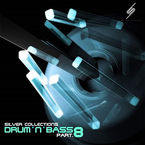 Silver Collections - Drum'n'bass Part.8