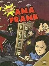 Ana Frank (Biografias Graficas/Graphic Biographies)...