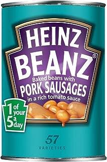 Best heinz beanz usa Reviews