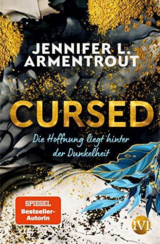 Cursed – Die Hoffnung liegt hinter der Dunkelheit: Urban Fantasy für Jugendliche