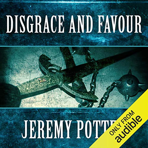 Disgrace and Favour cover art