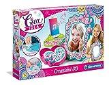 Clementoni 15188 - Kit Creazioni 3D...