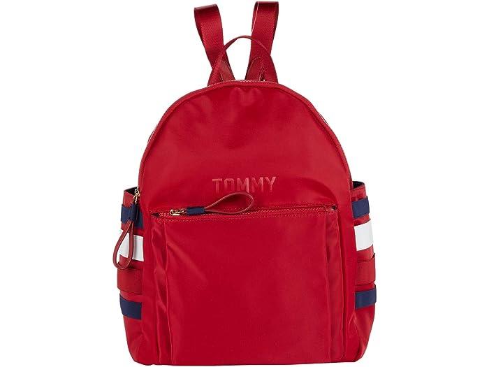 Tommy Hilfiger Olivia 1.5 - Small Backpack - Nylon
